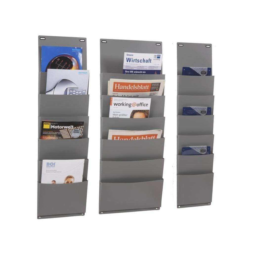 PP-Planboard DIN A4 Hoch- und Querformat