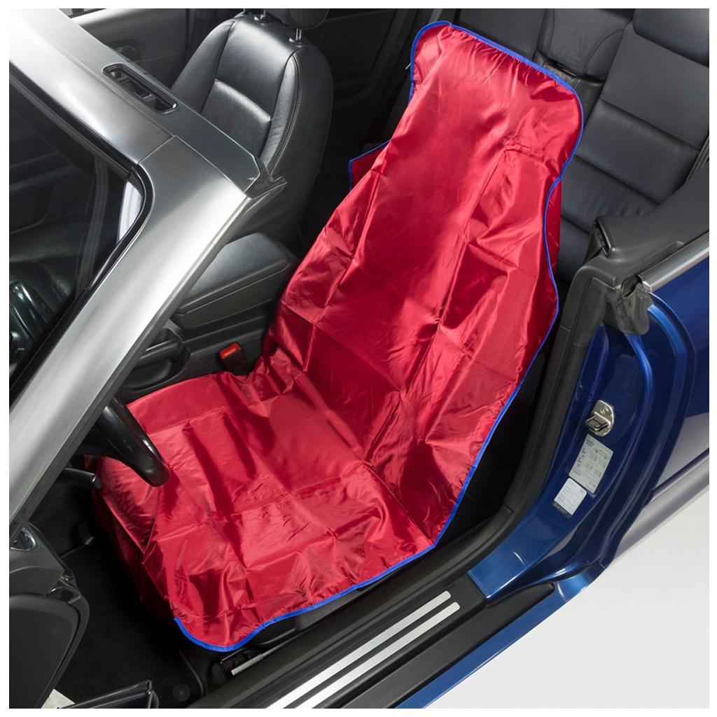 Wiederverwendbare-Sitzschoner - Nylon - PKW - 3 Farben