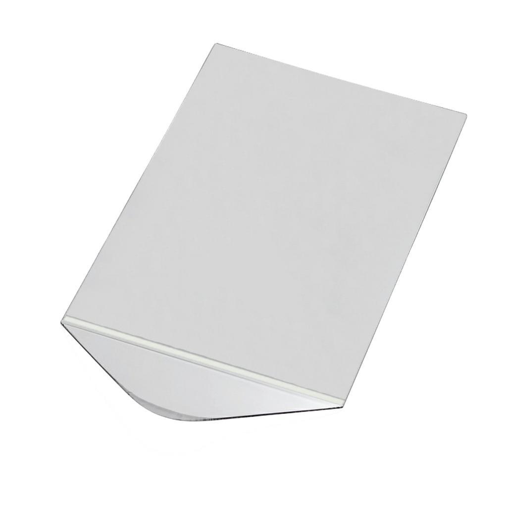 Preisblatthalter - zum Einstecken - DIN A4 - Hochformat