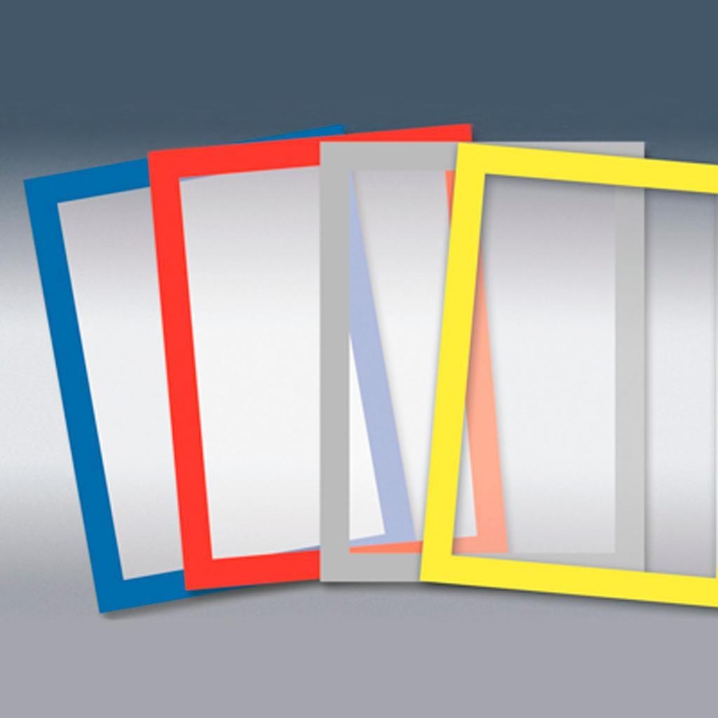 Hafttasche VISI/ONE® - DIN A4