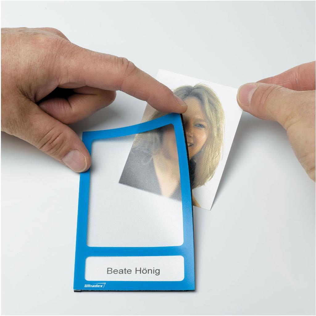 Magnetische Fototasche