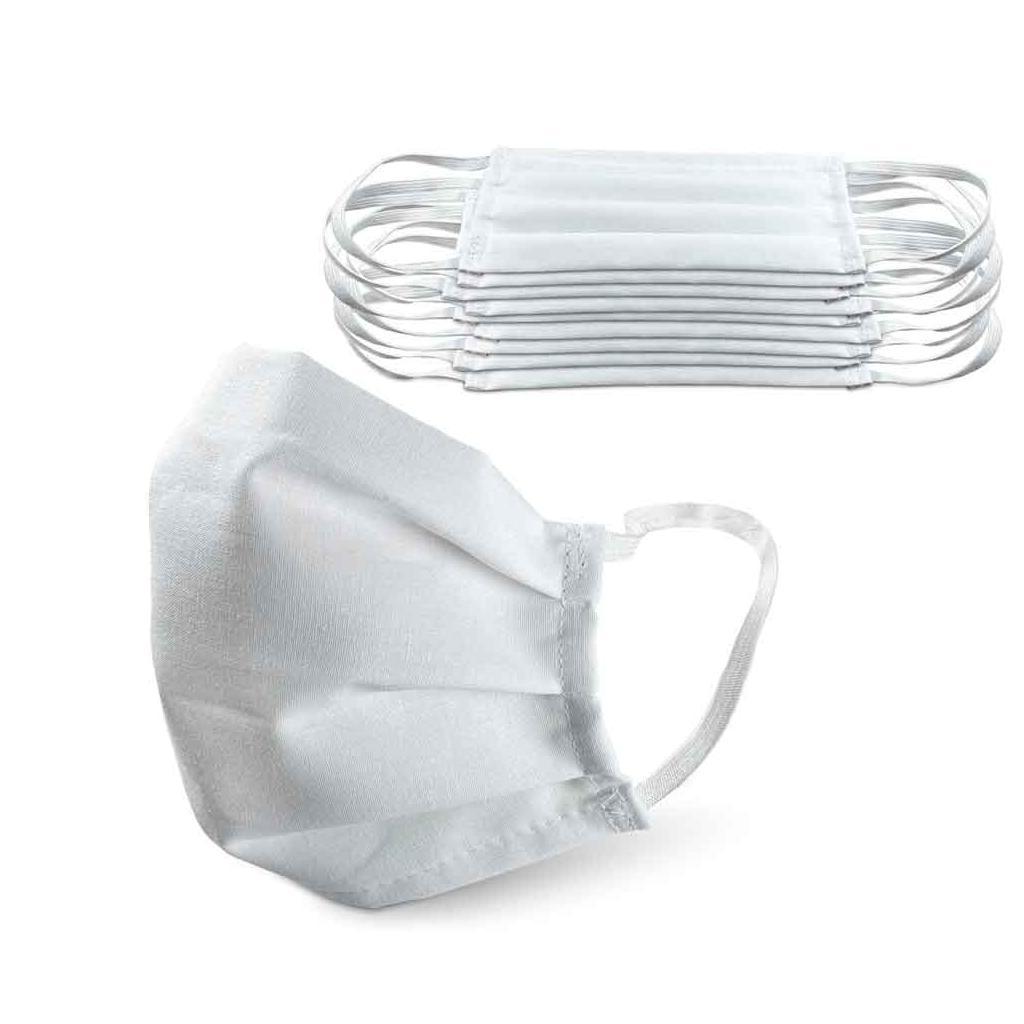 Mehrweg Mund-Nasen-Maske - Typ B - waschbar