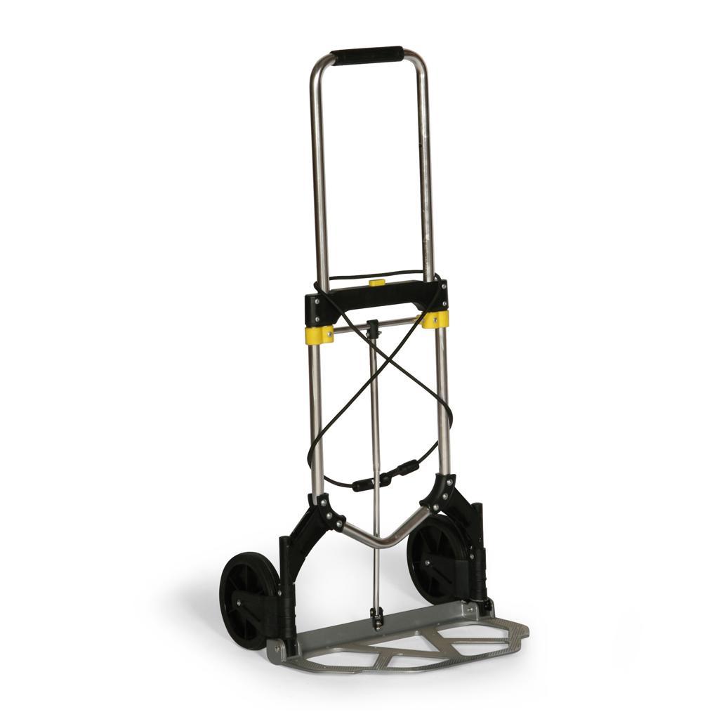 Aluminium-Transportkarre - 50 kg Traglast - klappbar