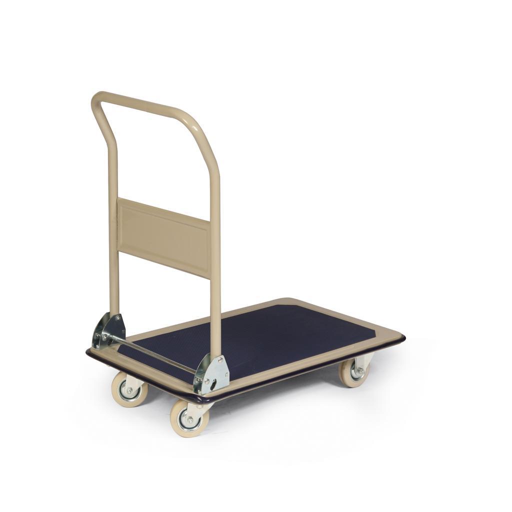 Kleintransportwagen mit Klappbügel - Traglast bis 150 kg