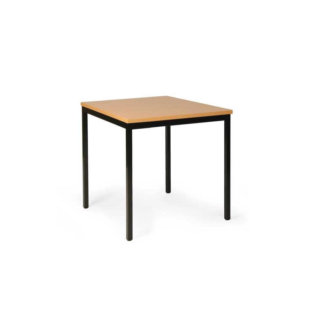 Allzweck-Tisch ECO - 1200 x 800 mm - Buchendekor