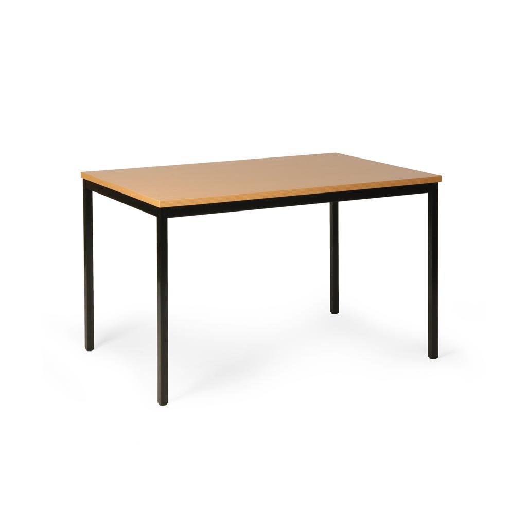 Allzweck-Tisch ECO - 1600 x 800 mm - Buchendekor