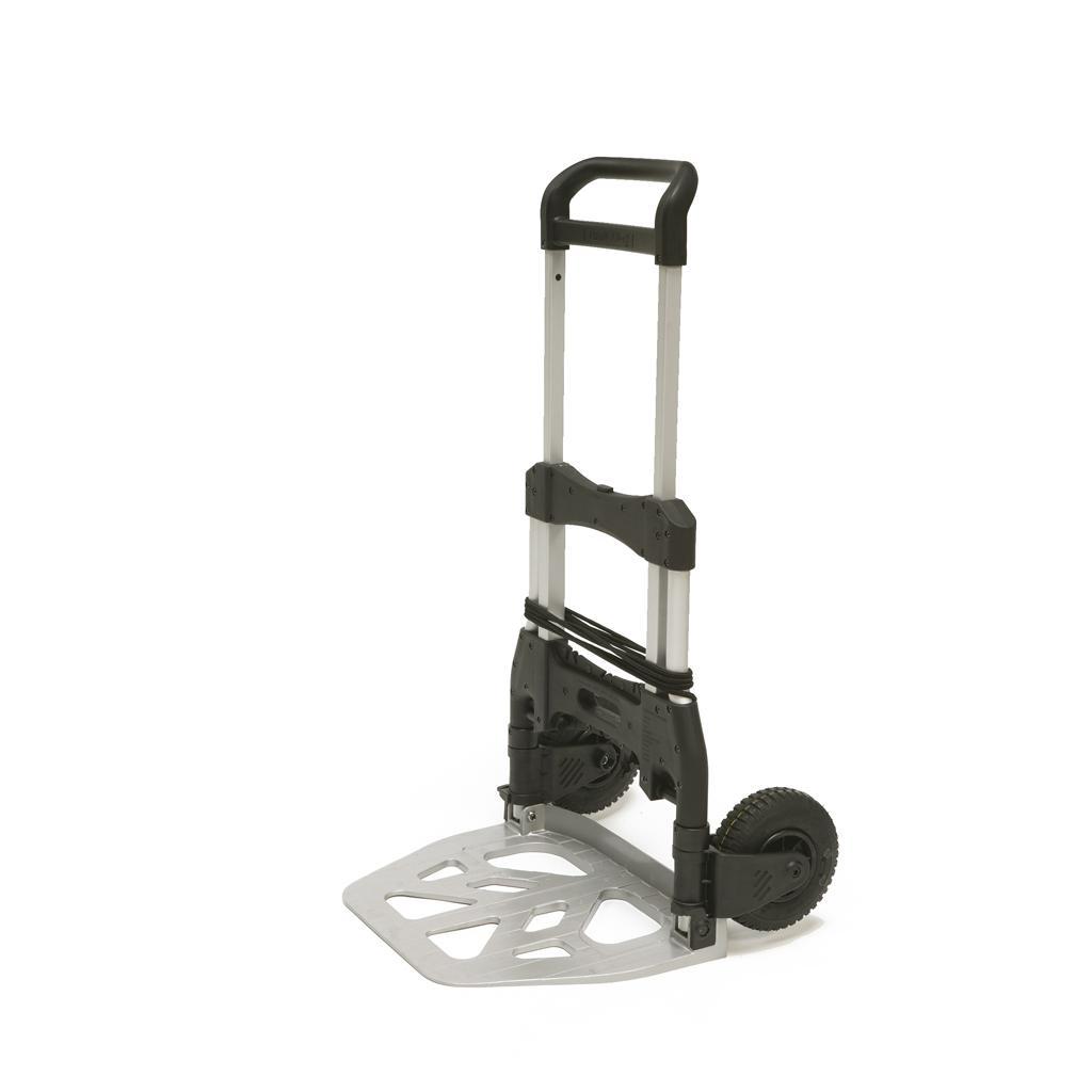 Aluminium-Transportkarre - klappbar - 250 kg Traglast