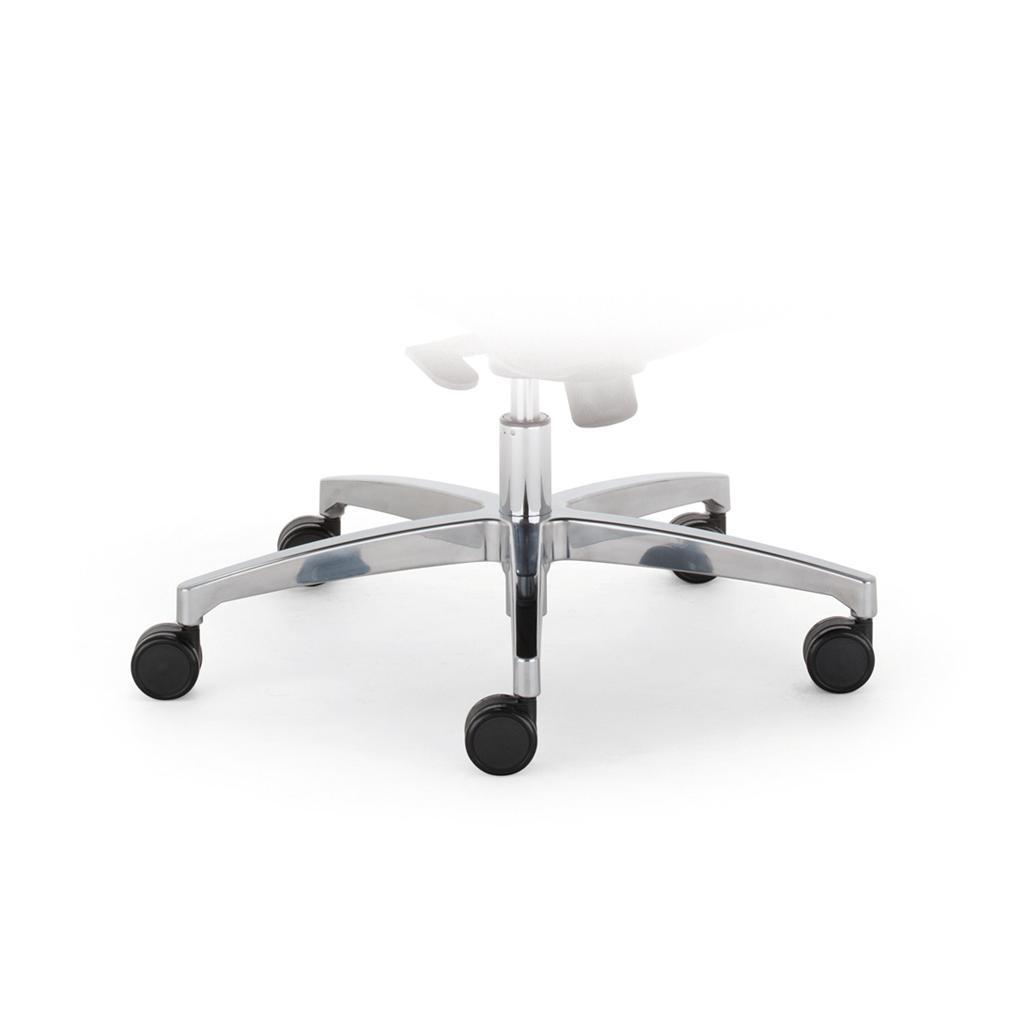 Hartbodenrollen für Bürostühle Lynx und Sonata