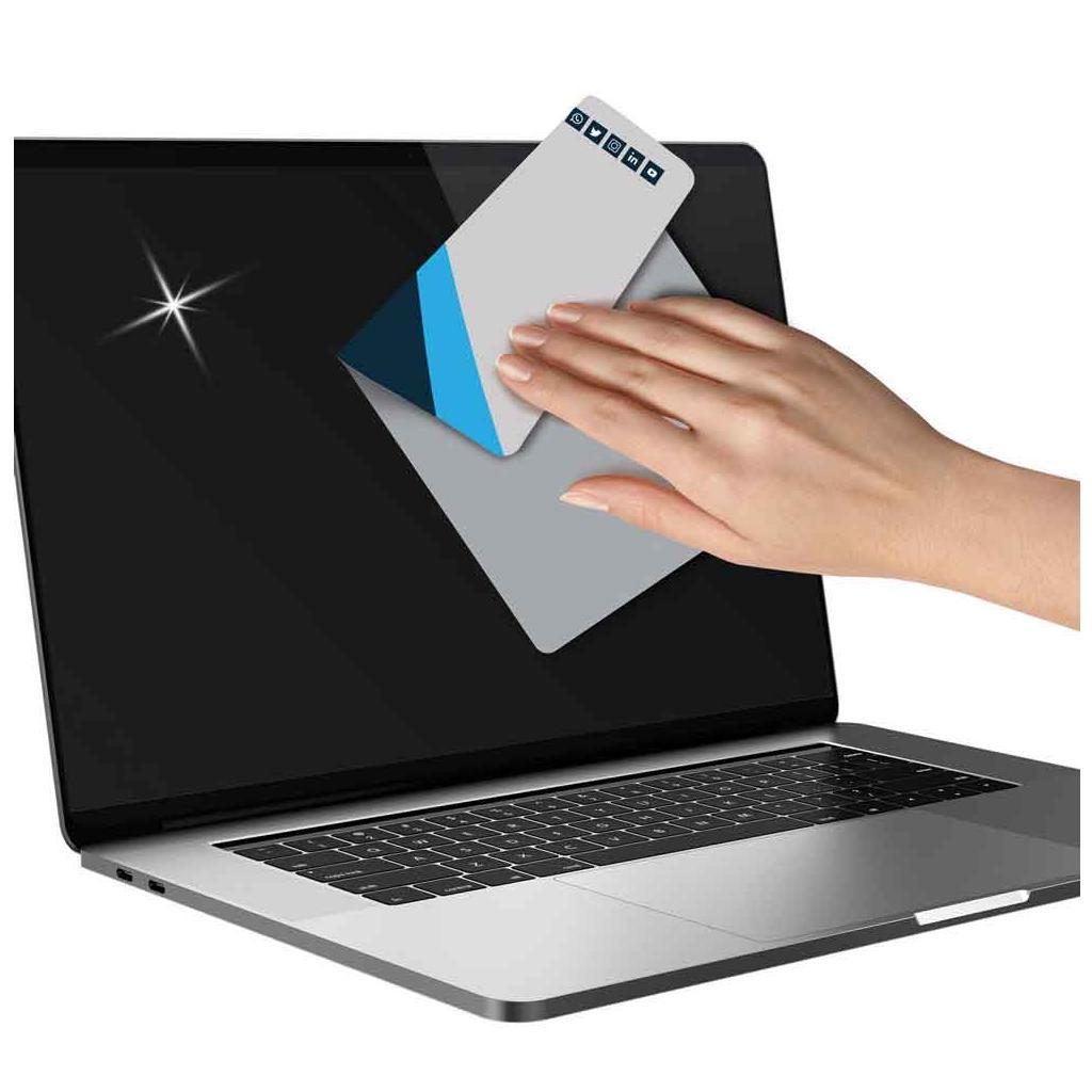 LapKoser® - 3in1 Notebookpad - superdünn
