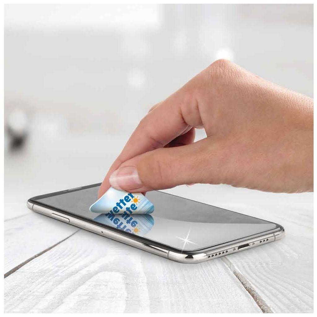 "Mini-Display-Cleaner ""SmartKosi®"" - selbsthaftend"