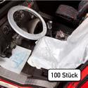 5er Fahrzeugschutz-Set für LKW,  im Umbeutel