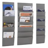 PP-Planboard DIN A4 Hoch- und Querformat Produktbild