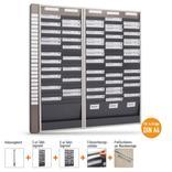 Karten-Sortiertafel Starter-Set Produktbild
