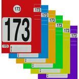 """Kennzeichnungs-System 4 in 1 """"Leitzahl"""" Produktbild"""