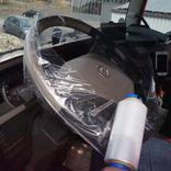 "Lenkradschoner-Abrollset - LKW - ""Combipack 5 + 1"" Produktbild"