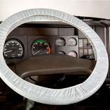 Lenkradschutz - LKW - mit Gummizug - VE = 250 Stück Produktbild