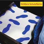 Fußmatte Combi-Mat (Größe 450 x 500), 250 im Karton Produktbild