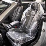 Schutzbezug - OPTIFIT® de Luxe - für den Einzelsitz Produktbild