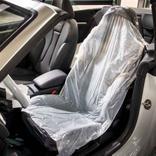 """Fahrzeug-Schutz-Set """"OPTISET"""" - 3 in 1 (für PKW), 250 Sets auf der Rolle Produktbild"""