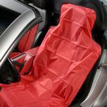 Wiederverwendbare-Sitzschoner aus Nylon für PKW Produktbild