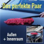 Fahrzeug-Entstauber Set Produktbild