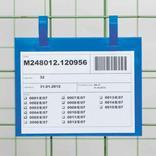 Gitterboxtaschen mit Laschen - in 4 Größen Produktbild