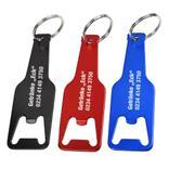 """Schlüsselanhänger - """"TRAVEL""""- Aluminium Produktbild"""
