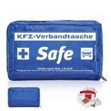 KFZ-Verbandtasche - SAFE STANDARD - 3 Farben Produktbild