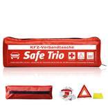 KFZ-Verbandtasche - SAFE TRIO STANDARD Produktbild
