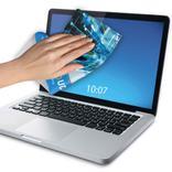 GripCleaner® - 4in1 Mousepad und Microfasertuch Produktbild