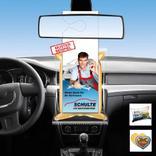 CarKoser® Premium HD - 2in1 Scheibenschwamm mit Hängekarte Produktbild