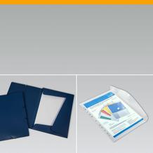 Angebot- und Präsentations-Mappen