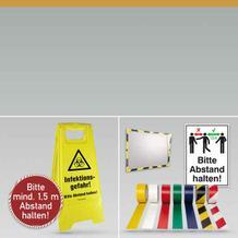 Schutz-Kennzeichnung
