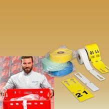 Kennzeichnung Lebensmittel industrie