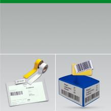 Lagerkennzeichnung