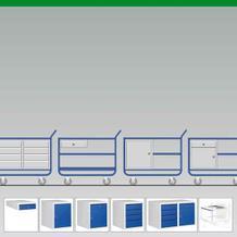 Werkstattwagen konfigurieren