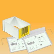 Lagerorganisation und Kennzeichnung