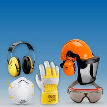 Persönliche Schutzausrüstung