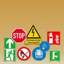 Sicherheits- kennzeichnung