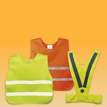 Sicherheitsprodukte Warnschutzartikel
