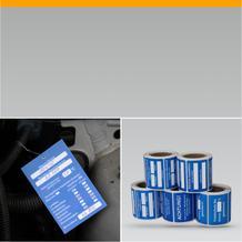 Hinweis-Etiketten Hinweis-Schilder Notrufetiketten