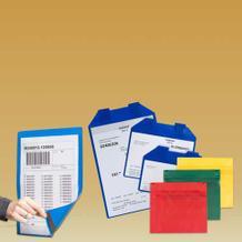 Waren- und Lagerkennzeichnung