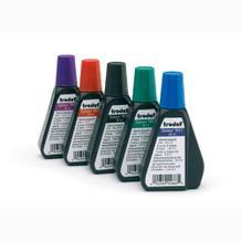Trodat Stempelfarbe 7011 - zum Nachtränken von Handstempelkissen