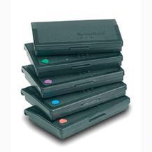 Trodat Stempelkissen -  für Handstempel - Trodat 7011 - 5 Farben