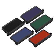 Austauschkissen für Trodat Printy 4912 und 4913 -  mit Textstempel - in 5 Farben