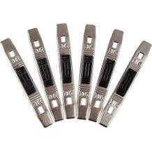 Tippklemme - für 80 mm Ring- und Hebelmechaniken
