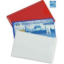 RFID-Schutzhülle - für Kredit- und Scheckkarten - Schutz vor Datenmissbrauch
