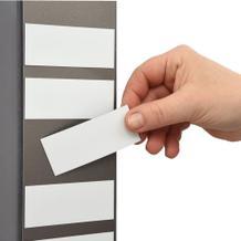 Magnetschild - für Indextafel - Sortiertafel
