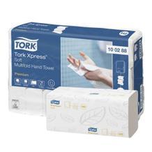 Tork Xpress® weiche Multifold Handtücher (H2) - 2-lagig