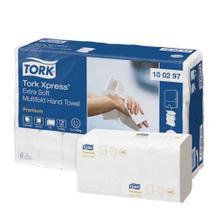 Tork Xpress® extra weiche Multifold Handtücher (H2) - 2-lagig